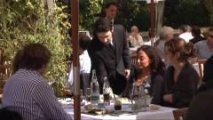 Restaurant Jardins de Bagatelle - Paris