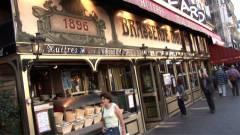 Vidéo - La Brasserie Mollard à Paris