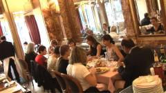 La Brasserie Mollard à Paris