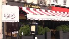 Vidéo - La Gauloise à Paris
