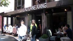 Lao Lane Xang à Paris