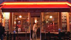 Restaurant Le Coin des Amis - Paris