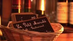Vidéo - Restaurant Le Petit Marché - Paris