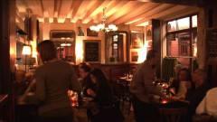 Restaurant Le Petit Marché - Paris