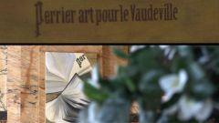 Le Vaudeville à Paris