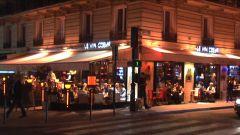 Restaurant Le Vin Coeur - Paris