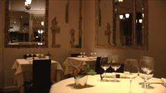 Restaurant Les Bouquinistes - Paris
