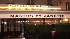 Marius et Janette à Paris