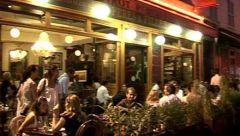 Peres et Filles à Paris