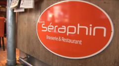 Seraphin à Paris