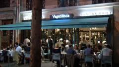 Vagenende à Paris