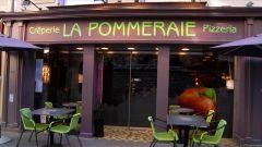 La Pommeraie à Rennes