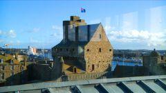 Le 5 à Saint-Malo