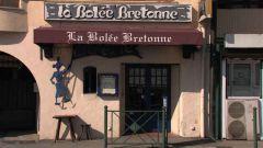 La Bolée Bretonne à Sainte-Maxime