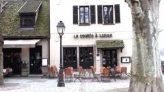 La Corde à Linge à Strasbourg