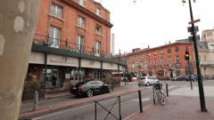 Les Beaux Arts à Toulouse