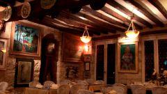 Restaurant Ratapoil - Valmondois
