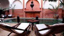 Hôtel Riad Zagouda - Marrakech