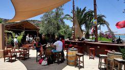 Restaurant Le Flouka - Marrakech