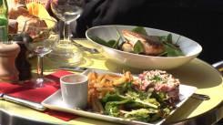 Restaurant La Favorite de Sam - Paris