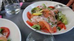 Restaurant Le Zèbre à Carreaux - Nantes