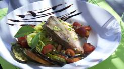 Restaurant Les Heures Claires - Istres