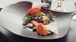 Restaurant La Table - Villeneuve-d'Ascq