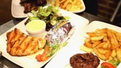 Restaurant Le Fer à Cheval - Roubaix