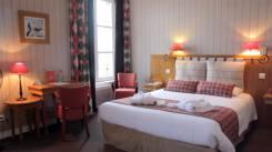 Hôtel La Mère Poulard - Mont-Saint-Michel