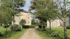 Hôtel Château de la Lucerne d'Outremer - Lucerne-d'Outremer