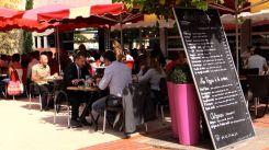 Restaurant L'Entrée Suite - Les Milles