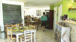Restaurant L'Etage - Martigues