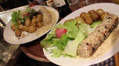 Restaurant La Flottille - Versailles