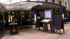 Restaurant Le Beffroi - Aix-en-Provence