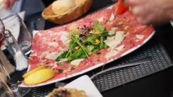 Restaurant Label Côte - Bondues
