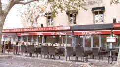 Restaurant Brasserie Le France - Arles