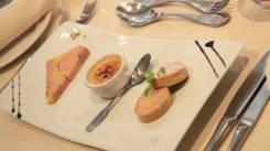 Restaurant L'Auberge de la Garenne - Marcq-en-Barœul