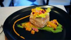 Restaurant La Table du Marché Couvert - Bergerac