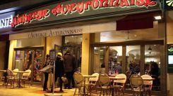 Restaurant L'Auberge Aveyronnaise - Paris