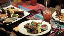 Restaurant Cuba Compagnie - Paris