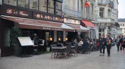 Restaurant Le 16 Carnot - Poitiers