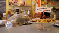 Restaurant La Dinette - Lille