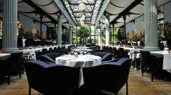 Restaurant La Gare - Paris