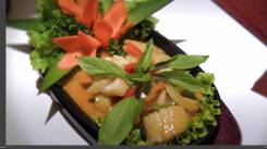 Restaurant Bouddha - Sens