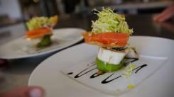 Restaurant Le Clos des Roses - Fréjus
