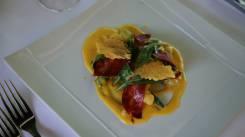Restaurant Hôtel Vallon de Valrugues ***** - Saint-Rémy-de-Provence