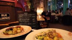 Restaurant Chez Louisette - Nantes