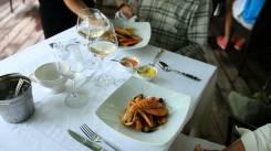 Restaurant La Maison Domaine de Bournissac - Paluds-de-Noves