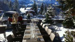 Restaurant Restaurant Le Cèpe - Allues