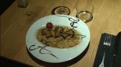 Restaurant Da Peppe - Saint-Rémy-de-Provence
